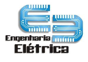 Logotipo Engenharia Elétrica - azul